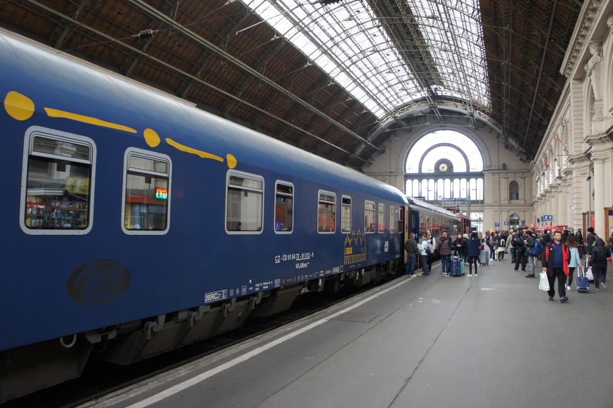 Erste Etappe: Von Dresden nach Tehran